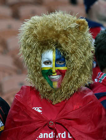 during game 6 of the British and Irish Lions 2017 Tour of New Zealand,The match between  The Chiefs and British and Irish Lions, FMG Stadium, Hamilton, Tuesday 20th June 2017 (Photo by Kevin Booth Steve Haag Sports)  Images for social media must have consent from Steve Haag