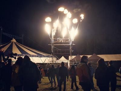 Festival d'Olt #16 - quelques morceaux