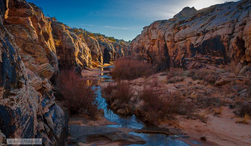 Chevelon Canyon