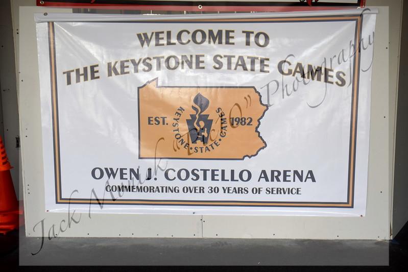 2016 Keystone  Hockey Awards