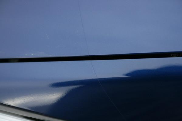 2010 Toyota Prius Blue