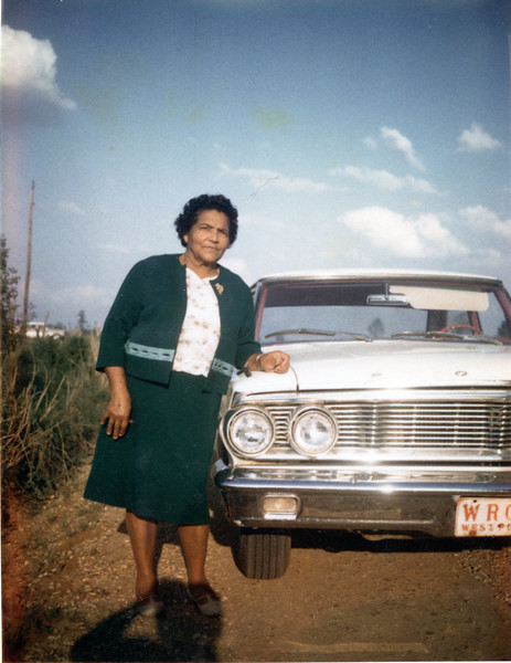 Annie Lee Blanchard 1966.jpg
