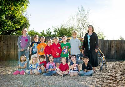 Alpine Montessori Elementary 1