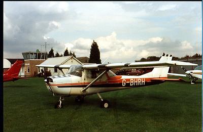Merlin G-BHRH
