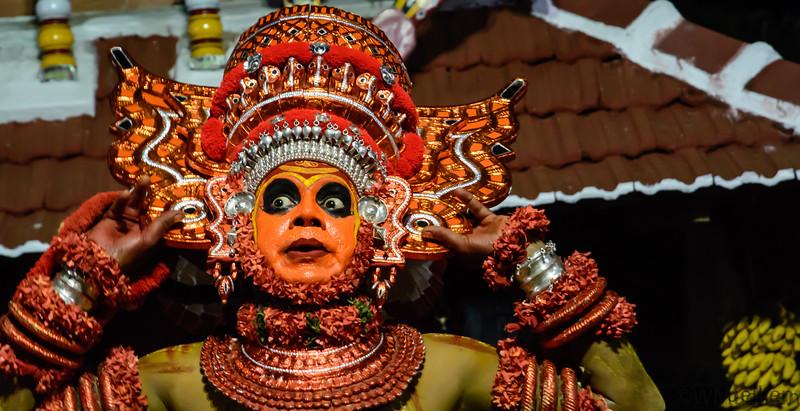 India February 2016 - Varanasi and Kerala