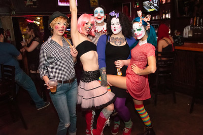 Best Day Ever Clown Club for NT