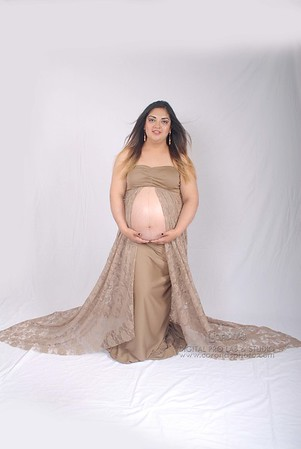 First Visit Maternity Session