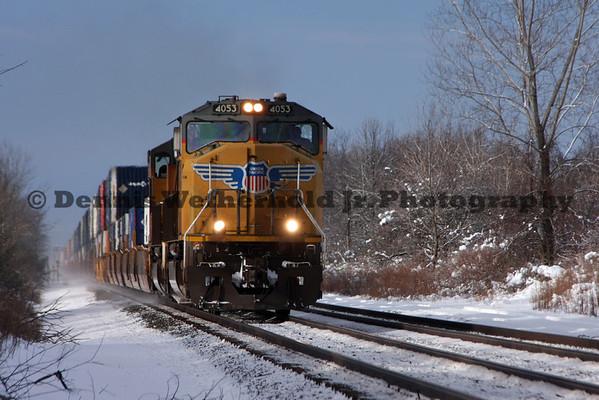 CSX - Rochester Sub