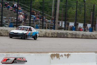 Lebanon Valley Speedway - July 3, 2021 - Matt Sullivan