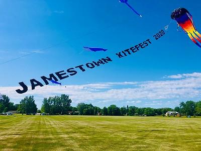 Jamestown KiteFest 2020