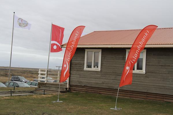 Íslandsbankamót 1
