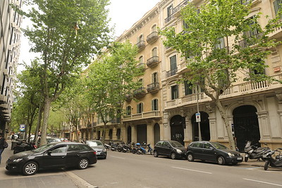 Barcelona, April 2019