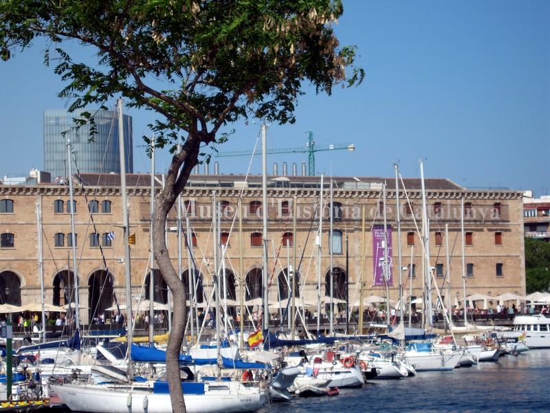 Museu d'Història de Catalunya (Museum of the History of Catalonia)