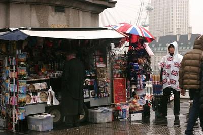 London England Originals