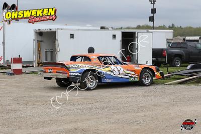 Ohsweken Speedway T&T- May 22nd