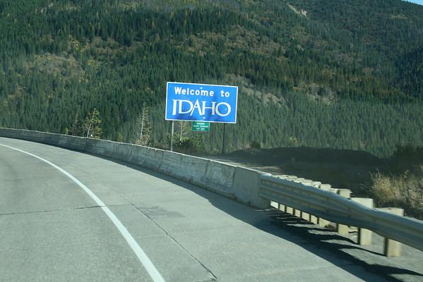 Idaho 2008