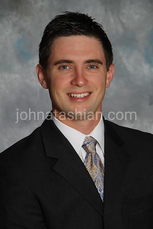 Chris Hammond Portraits - September 28, 2012