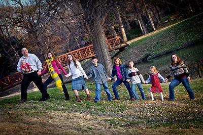 Portfolio Families