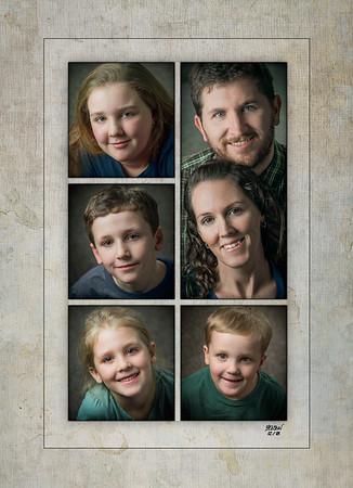 TK Family