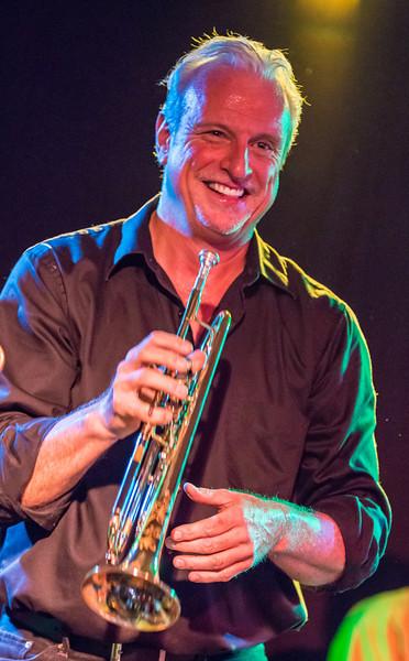 Jeff Carver