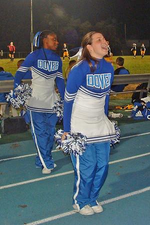 Molly's HS Cheerleading