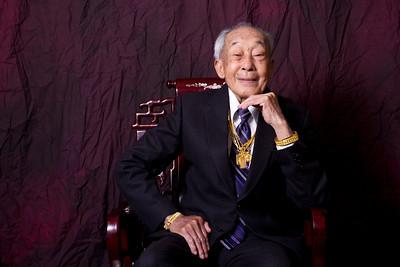 6.12.2011 / Grandpa Ly's 88th Birthday / Los Angeles, California