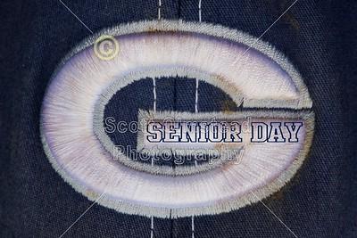 2013 Senior Night Introductions (05-11-13)