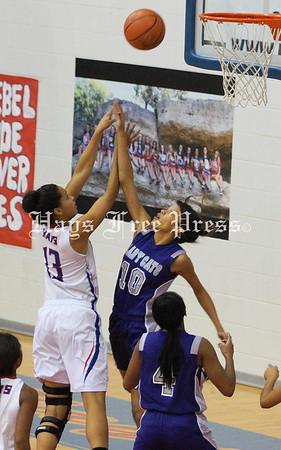 Hays High Basketball