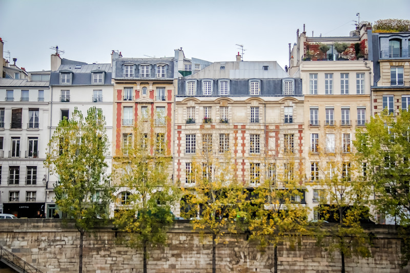 long weekend in Paris itinerary