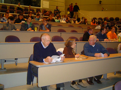2009 Harrison Howe Award Lecture