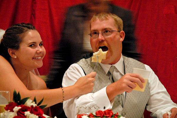 Mindy and Heith's Wedding
