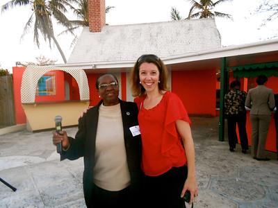 2012 Bahamas