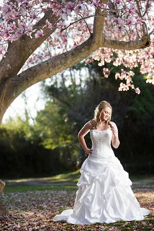 A-Tiffany - Bridal