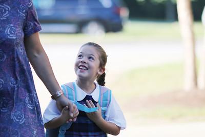 Mercymount Back to School