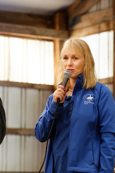 2018 North Shore Equestrian - Windrush Farm