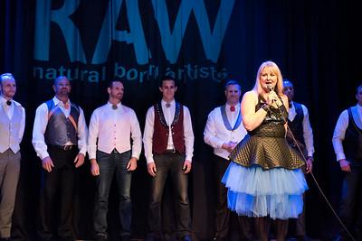 RAW:Portland presents UPRISING