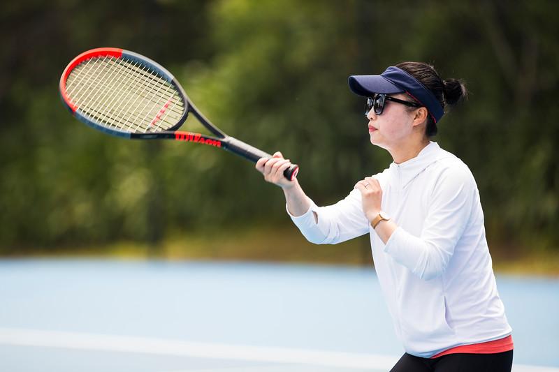 Tennis NZ Image Bank