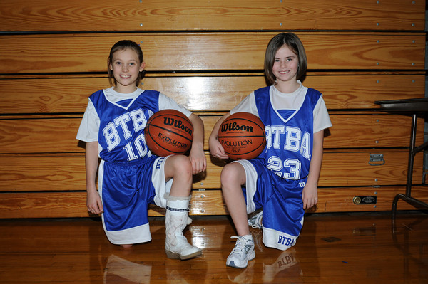 B-ball Girls 01-03-10