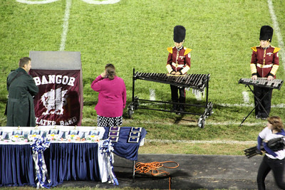 Bangor, Land of Running Water Band Adjudication, Tamaqua (9-29-2012)