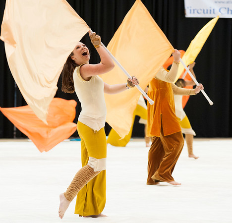 2014-03-29: AIA Championships