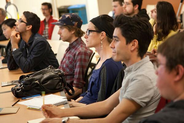 2013-04-11 DAI Symposium: Access to Design Professions