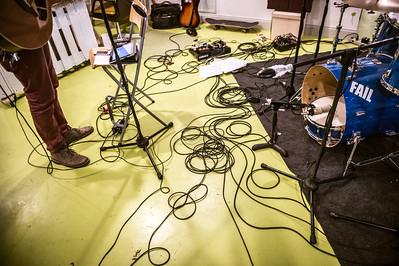 Preson Phillips - Studio Demos