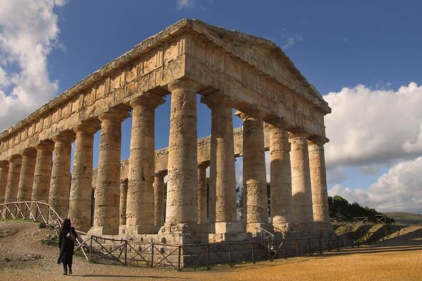 The Island of Sicily