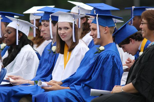 Springfield Graduation
