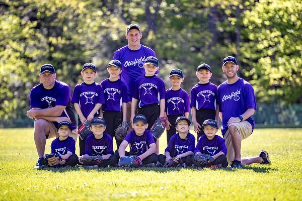 2017-05-20 Otisfield Baseball & Softball