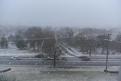 Snow Jan. 30