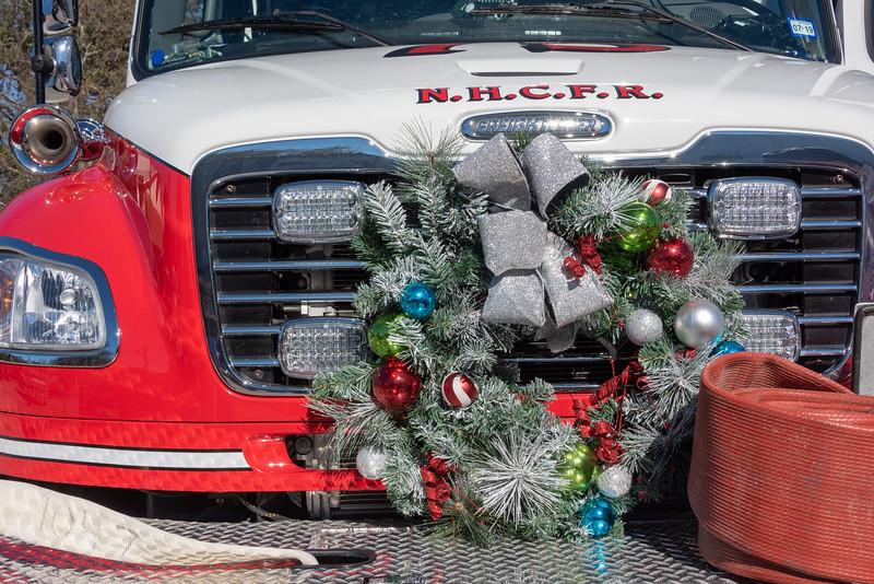 Christmas on Mercer, 2018