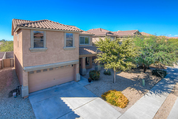 For Sale 8358 S. Hunnic Dr., Tucson, AZ 85747