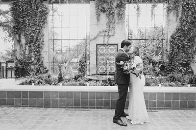 Jacklyn & Juan's Wedding