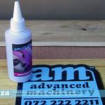 SKU: H-INK/MAGENTA, Heatware Magenta Dye Sublimation Ink 100ml Mini Bottle
